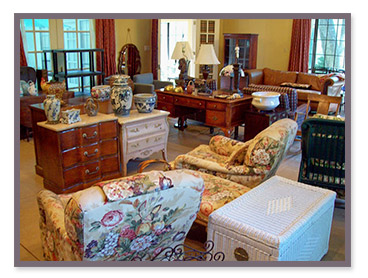 Estate Sales - Caring Transitions of New Orleans